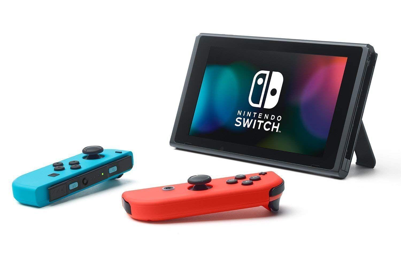 Nintendo Switch - modalità da tavolo
