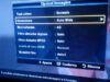 Come ridimensionare lo schermo della TV Samsung