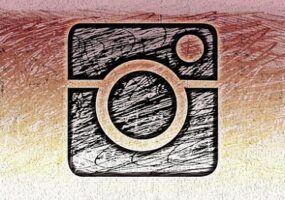 Come cancellare i dati di accesso su Instagram