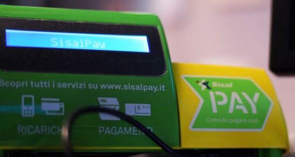 Ricarica Iliad con PayPal in tabaccheria