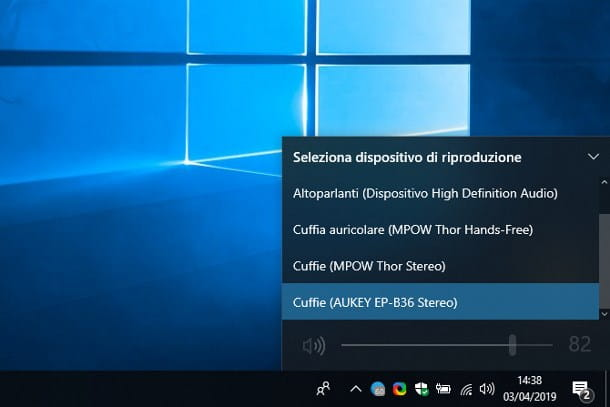 Come collegare entrambe le cuffie Bluetooth al PC