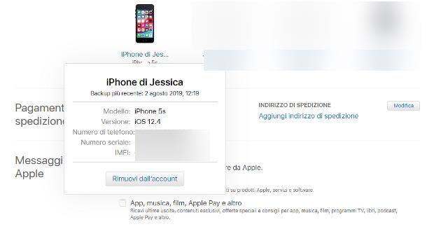 Come sbloccare iPhone con codice
