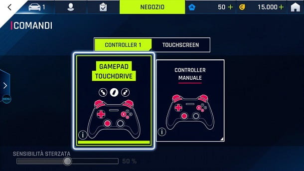 Come collegare controller Xbox One a iPhone