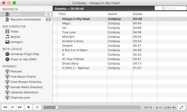 Come ascoltare un audiolibro