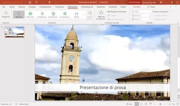 Saper creare presentazioni PowerPoint chiare
