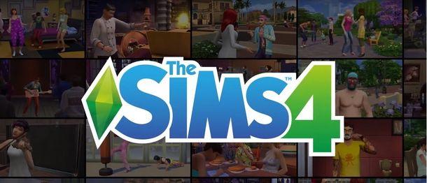 Cosa sapere sul materiale personalizzato di The Sims 4