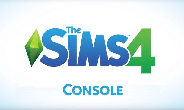 Materiale personalizzato in The Sims 4 per PS4