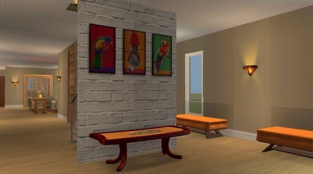 Mobili personalizzati in The Sims 4