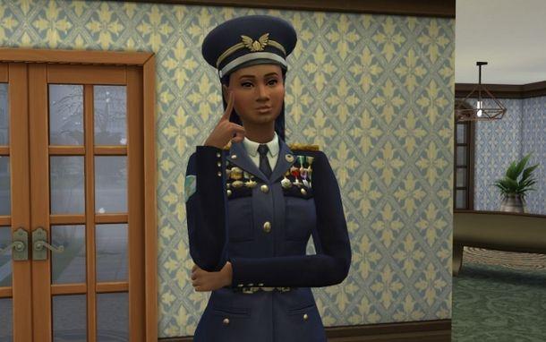 Procedura per abilitare i contenuti personalizzati in The Sims 4