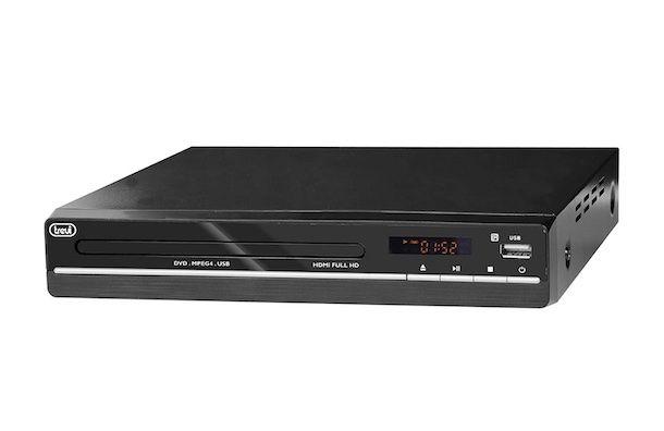 Trevi DVMI 3580 HD