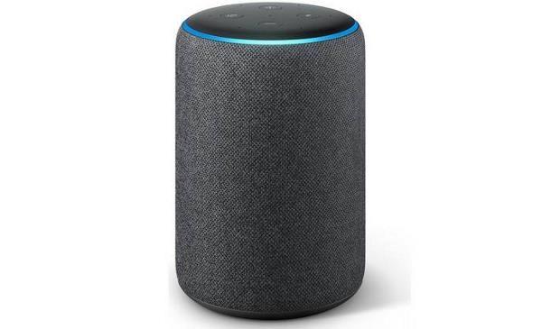 Ascoltare un audiolibro con Alexa