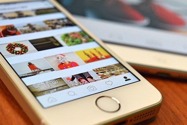 Come farsi contattare da una ragazza su Instagram