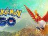 Come cambiare team su Pokémon GO