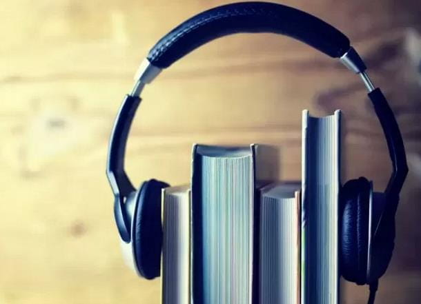 Come ascoltare audiolibri su iPhone