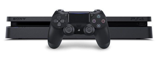 Raffreddare la PS4 Slim