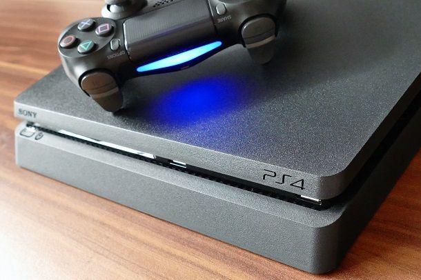 Informazioni preliminari per raffreddare PS4