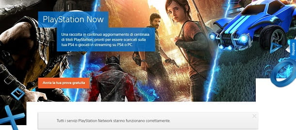 Disattivare il rinnovo automatico del PlayStation Plus