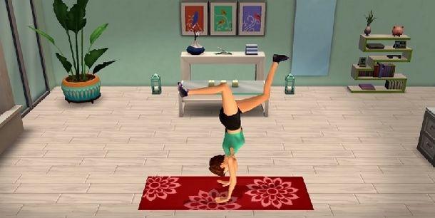 Prima di scaricare The Sims per Android