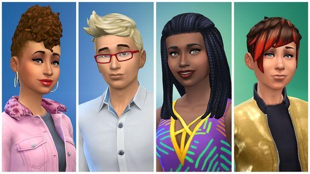 Prima di usare i trucchi su The Sims