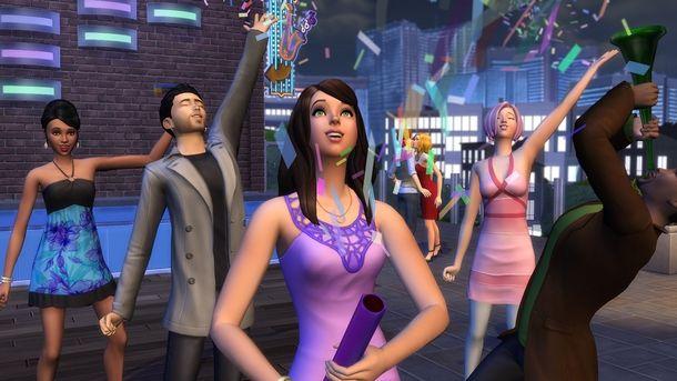 Attivare i trucchi su The Sims 4 PS4