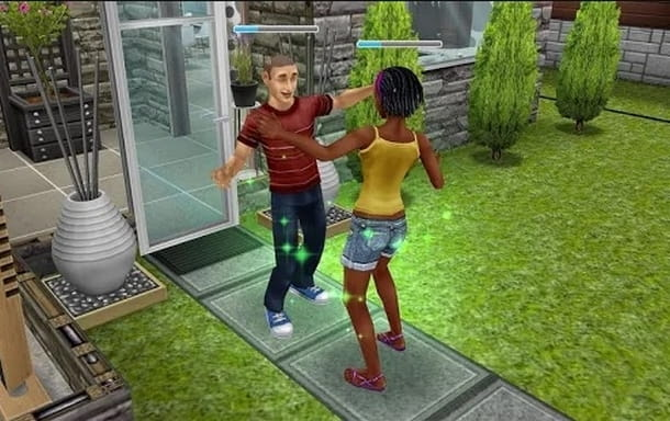 Attivare i trucchi su The Sims FreePlay