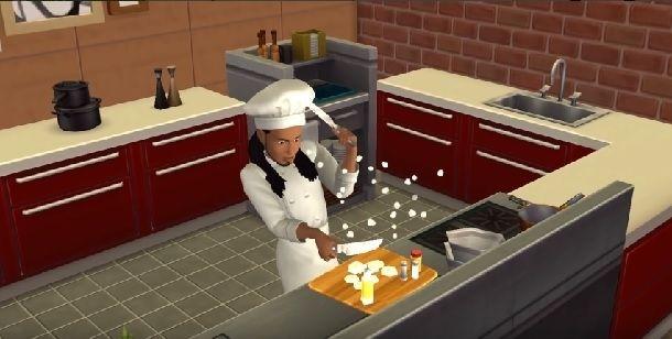 Attivare i trucchi su The Sims Mobile