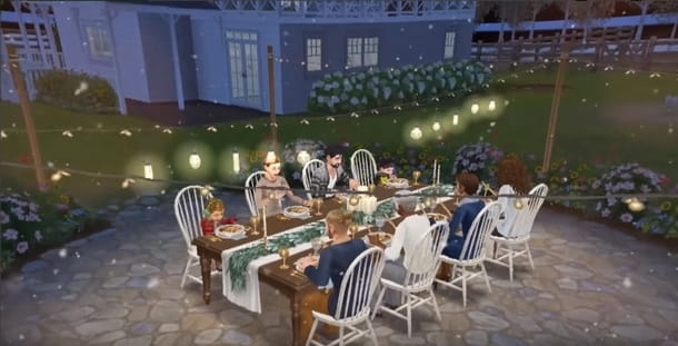 Soldi infiniti The Sims FreePlay