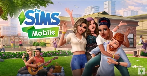 Soldi infiniti The Sims Mobile