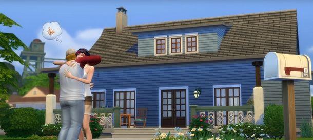 Soldi infiniti The Sims 4 PC