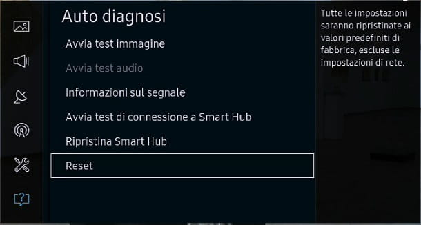 Come scaricare NOW TV su Smart TV Samsung - In caso di problemi