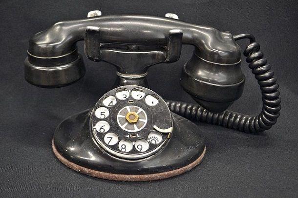 Come bloccare telefonate indesiderate su telefono fisso