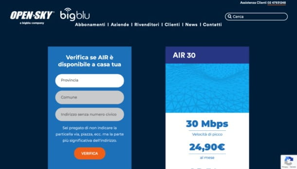 OpenSky bigblu