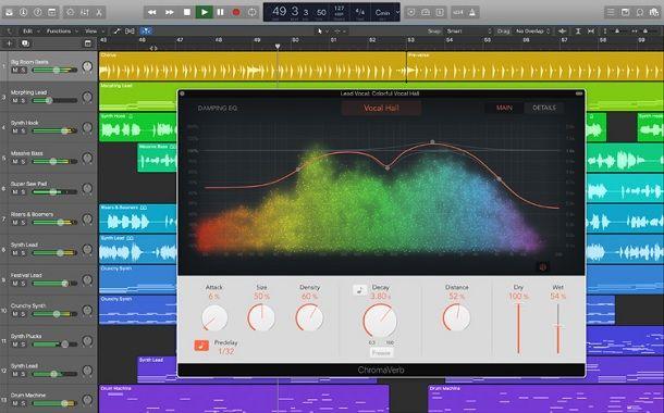 Apple Pro Logic X