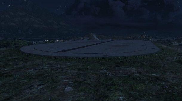 Basi operative su GTA Online