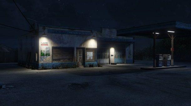 Clubhouse su GTA Online