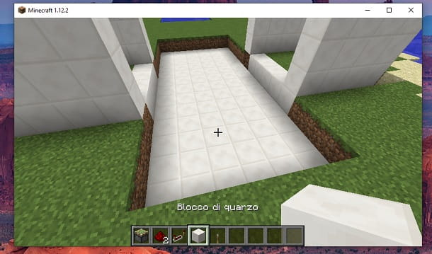 Copri interno Minecraft