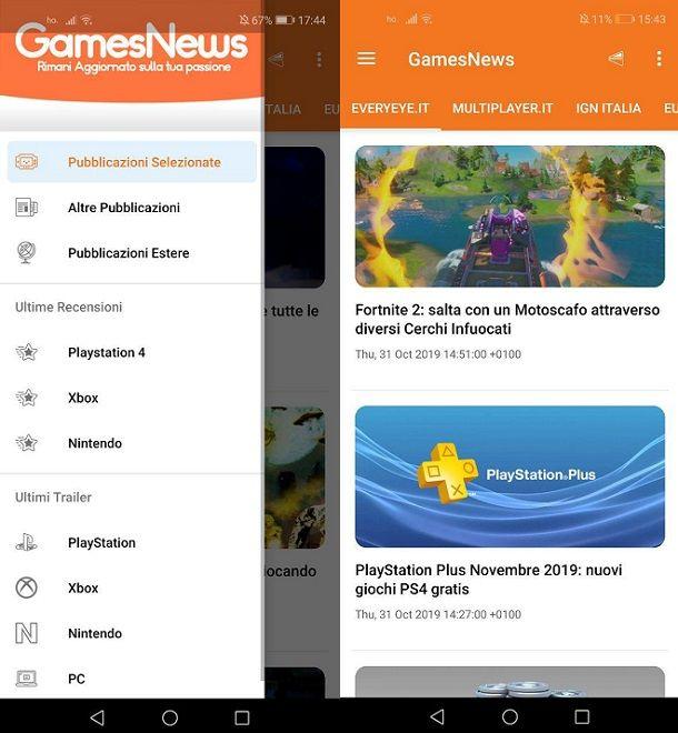 GamesNews