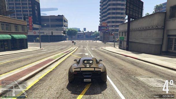 Gare GTA Online