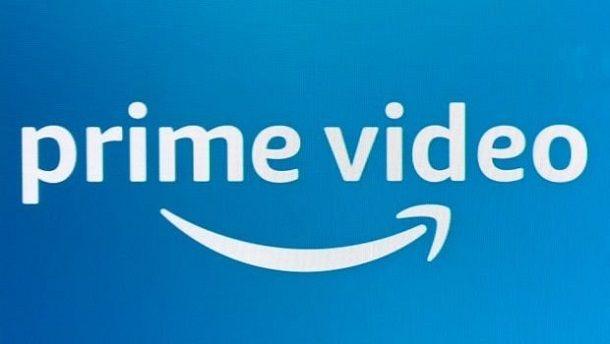 Prime video estero