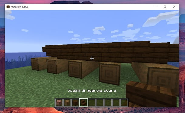 Scalini 2 Minecraft
