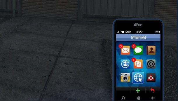 Smartphone su GTA Online