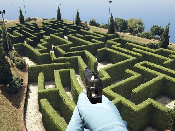 Sopravvivenza GTA Online