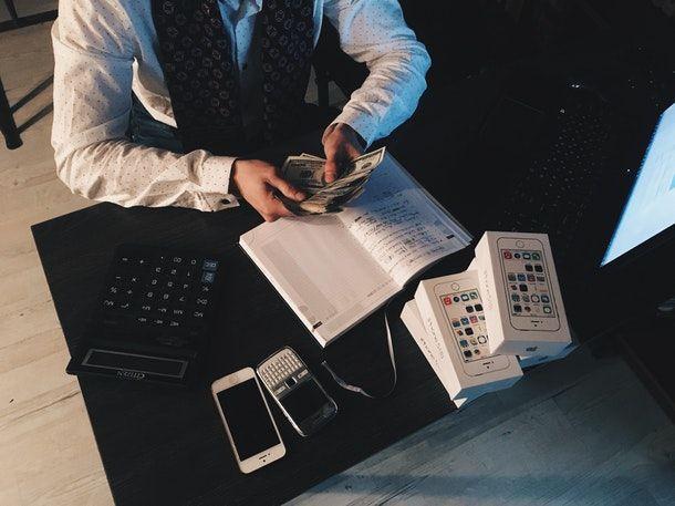 Altre app per gestione spese iPhone