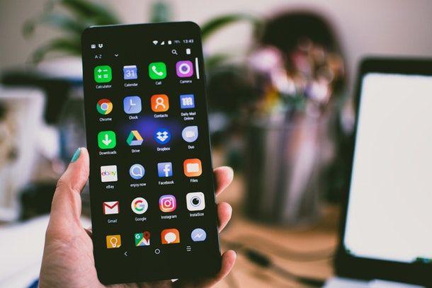 Altre app per non usare il telefono Android
