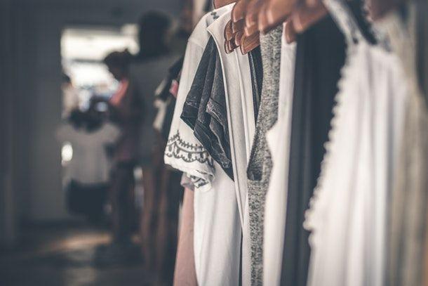 App per vendere vestiti online