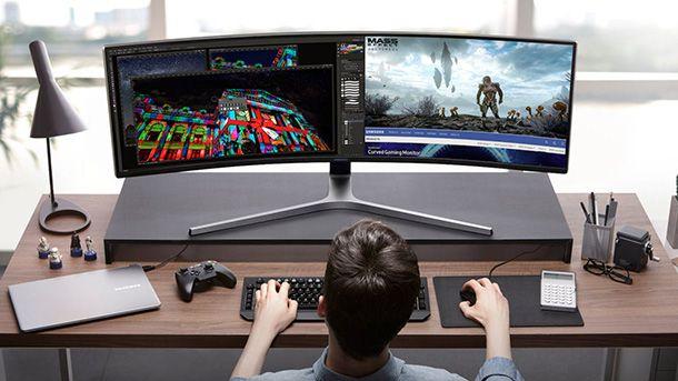 Migliori monitor gaming