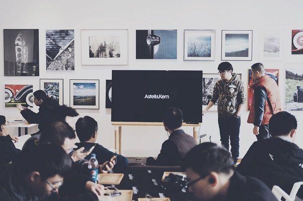 Puntare sulle presentazioni interattive