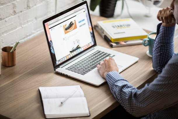 Creare presentazioni tramite Web