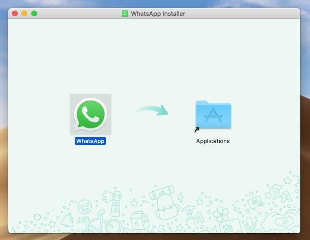 Come ripristinare WhatsApp cancellato per errore