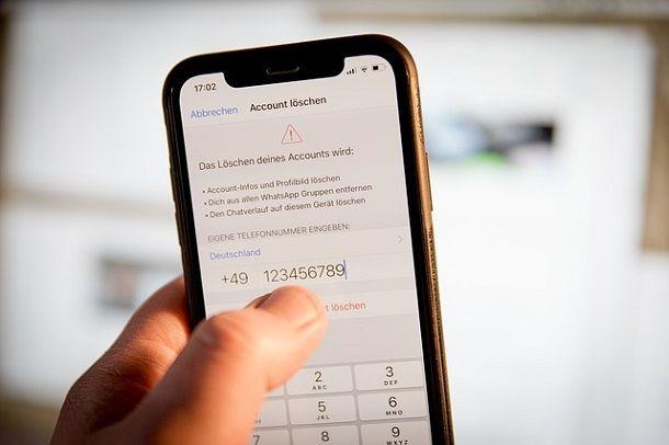 Come leggere i messaggi eliminati su WhatsApp